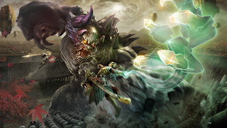 Save PS Vita Background