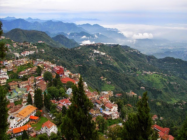 Mussoorie - Escape the Heat in the Queen of Hills