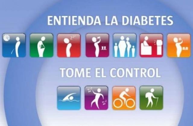 422 millones de adultos con diabetes en el mundo