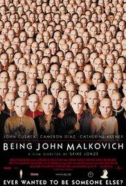 Watch Being John Malkovich Online Free 1999 Putlocker