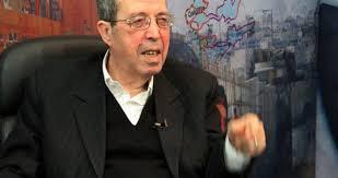 وفاة عضو المكتب السياسي للجبهة الشعبية رباح مهنا .إثر تعرضه لجلطة قلبية