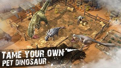 تحميل لعبة Fallen World Jurassic survivor كاملة للأندرويد (اخر اصدار) 225%D8%AB55.jpg