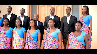 New AUDIO | Ambassadors Of Christ Choir - Fata Umwana Wese Nkuwawe Mp3 Download