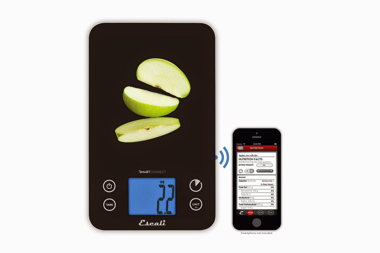 Escali Kitchen Scale In Store