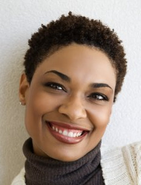 58 Natural Hairstyles to Inspire You To Go Natural   Hairstylo