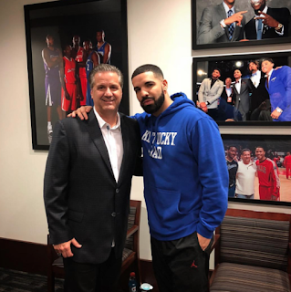 Drake Kentucky Dad