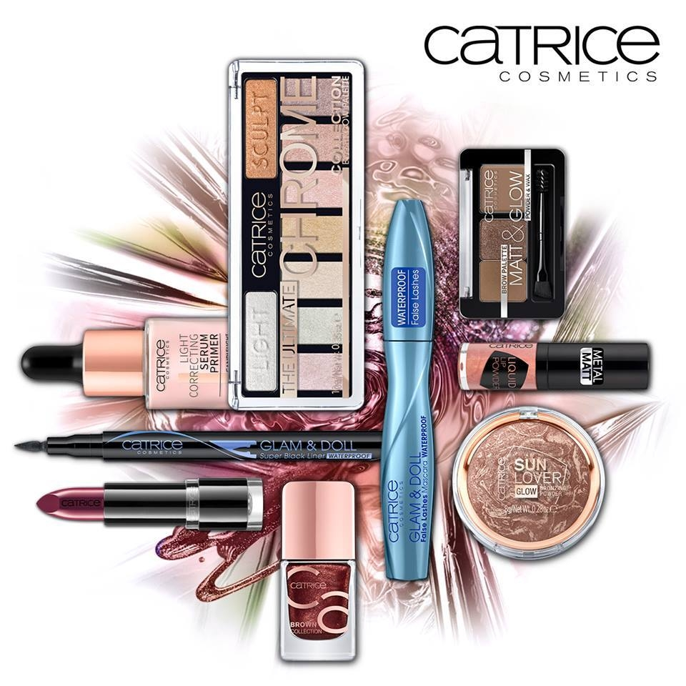 Catrice косметика официальный сайт купить в косметика armani где купить