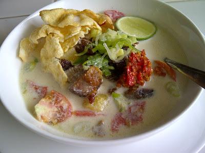 Resep soto betawi susu santan - kumpulanresepindo.blogspot.co.id