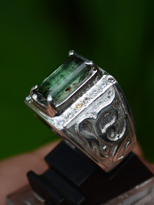 handmade silver