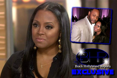 Actor Keisha Knight Pulliam Responds To Husband Request For A Paternity Test  And Divorce