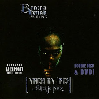 Brotha Lynch Hung – Lynch By Inch: Suicide Note (2CD) (2003) [CD] [FLAC]