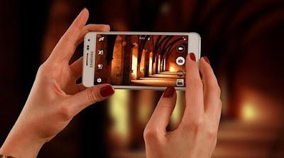 Lima Trik Kamera Di Android Yang Sering Dilupakan