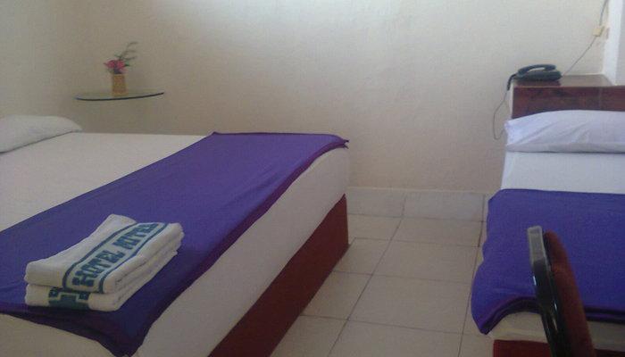 19 Hotel Penginapan Murah Backpacker Di Surabaya