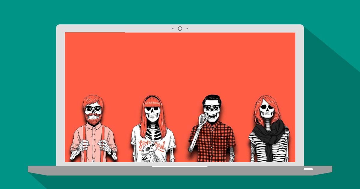 Wallpaper Bones Brigade HD For PC & Android