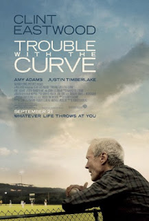 Sinopsis Film Trouble with the Curve 2012