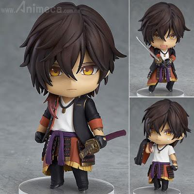 Figura Ookurikara Nendoroid Touken Ranbu Online
