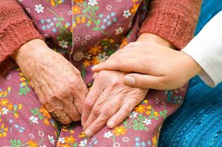La figura del psicólogo en las residencias de mayores