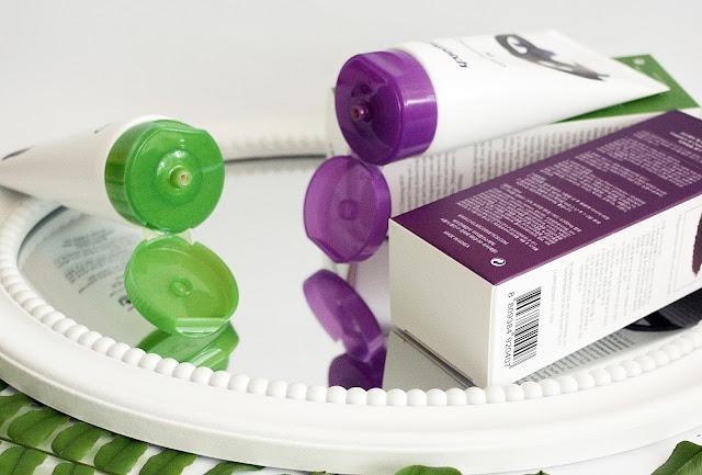 Eyelab Cosmetics M&Z Cleansing Muds