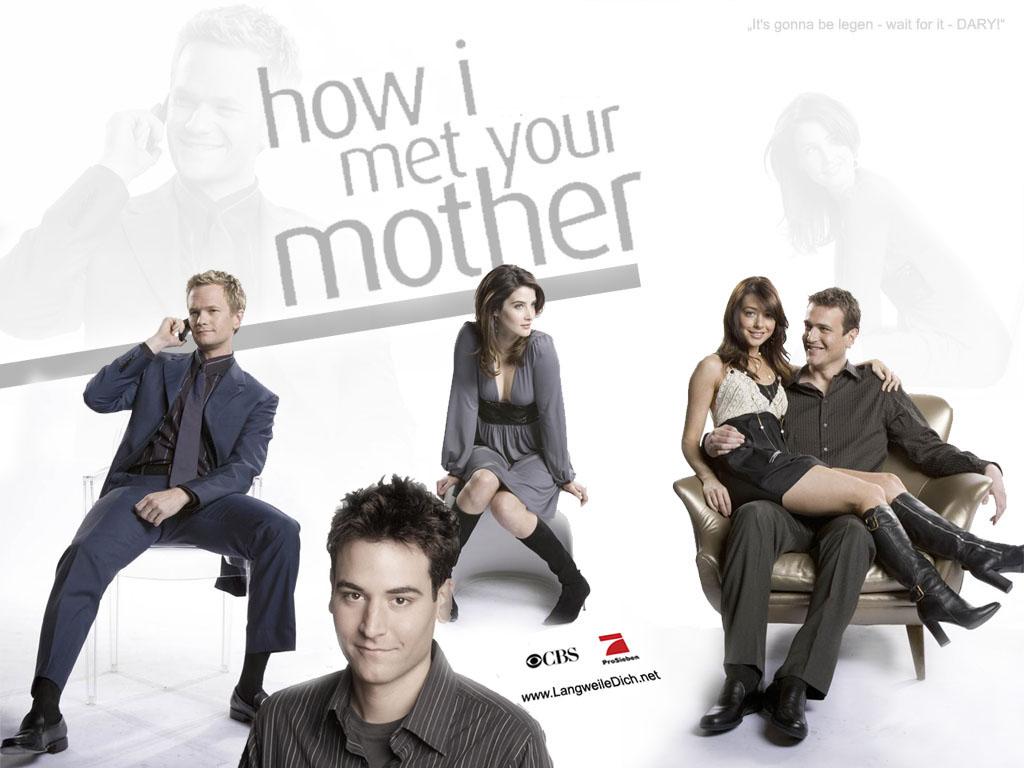 Kelsey Cooley: how i met your mother wallpaper hd