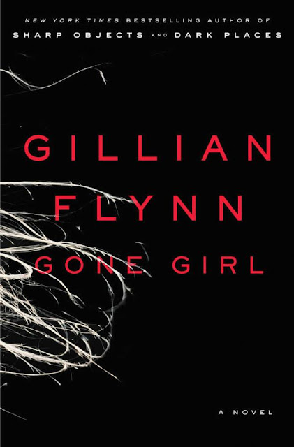 Gone Girl  book review