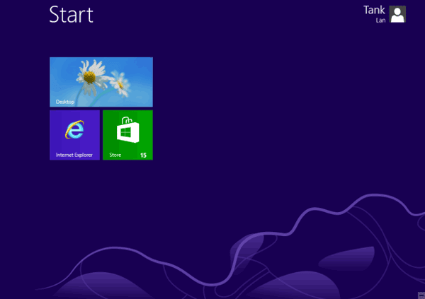 how to make another account on windows 8