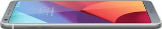 مواصفات ومميزات جهاز  LG G6 الجديد من الجي