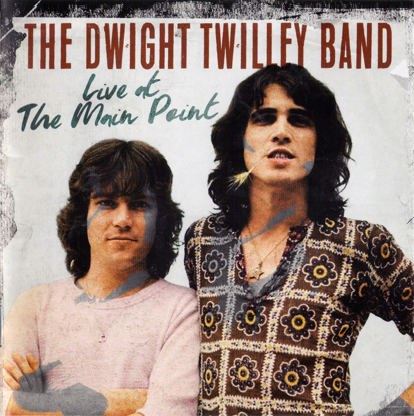 79e766bb742932 The Dwight Twilley Band - Live at the Main Point