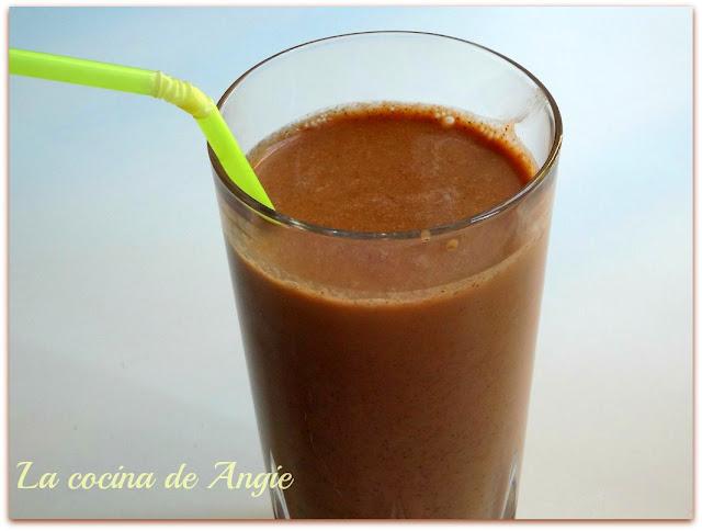 Refresco De Cacao