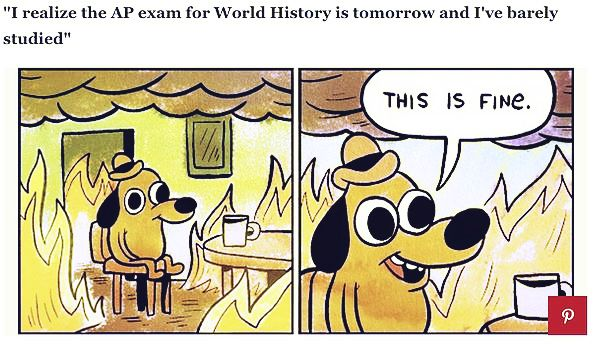 World History Advanced Placement with Mr  Duez: Agenda: Week