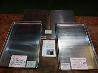 Nuevas bandejas embitidas aluminio ALTAS foto 1