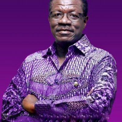 Pastor Mensa Otabil Speaks On Capital Bank Issue