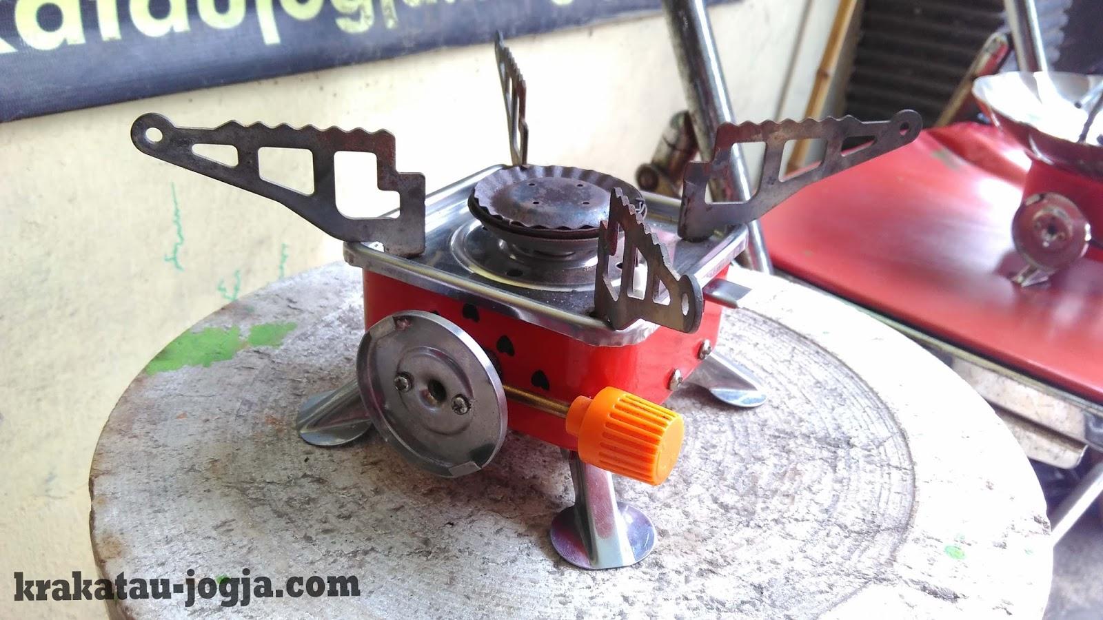 Kompor Mini Portable Image