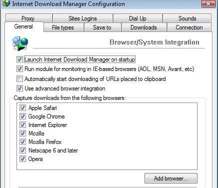 internet download manager registration code