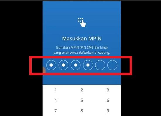 Cara Top Up Kartu E-Toll Mandiri Via Mobil Banking Mandiri Di Hp 2
