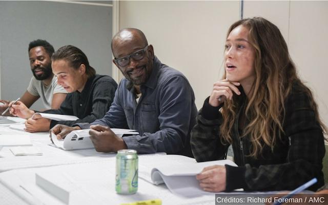 Morgan James passa a integrar elenco de 'Fear The Walking Dead'