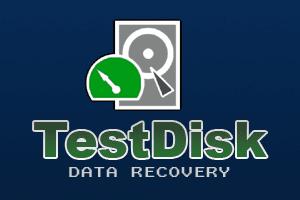 برنامج TestDisk لاصلاح الهارد ديسك Hard Disk و استرجاع الملفات