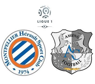 Montpellier vs Amiens match highlights