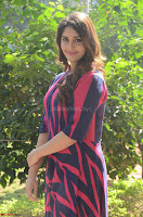 Actress Surabhi in Maroon Dress Stunning Beauty ~  Exclusive Galleries 056.jpg