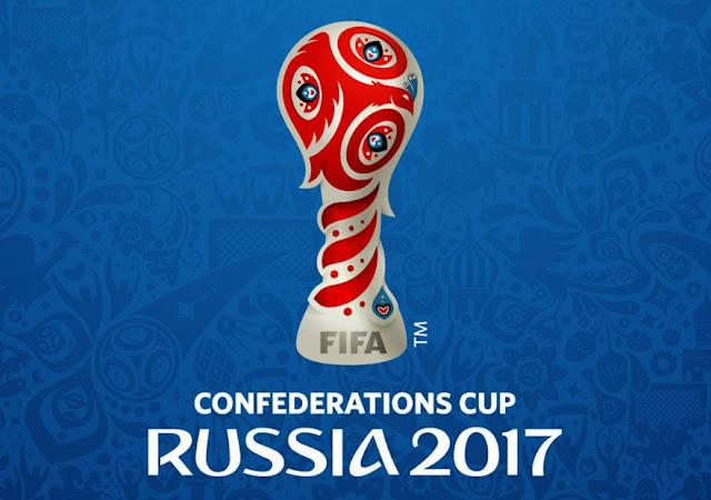 Copa Confederaciones Rusia 2017: Hora, Canal y Partidos En Vivo Por Internet