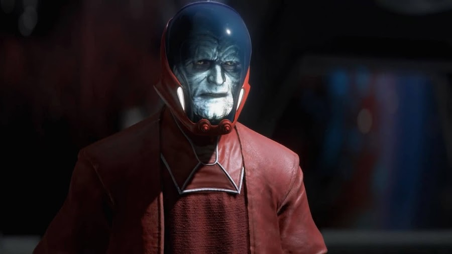 star wars battlefront ii emperor sheev palpatine