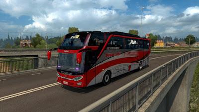 Update Jetbus 3 SHD dan HDD V2