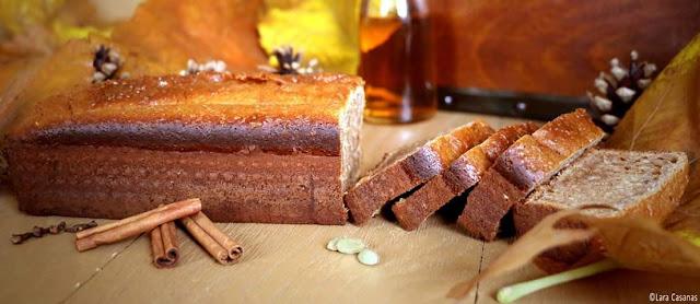 Recette du pain d'épice médiéval