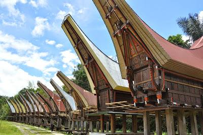 Tongkonan Bugis Makassar Trip