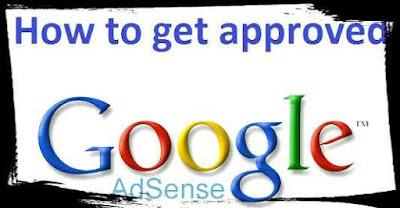 Cara Mudah di approval oleh google adsense.img