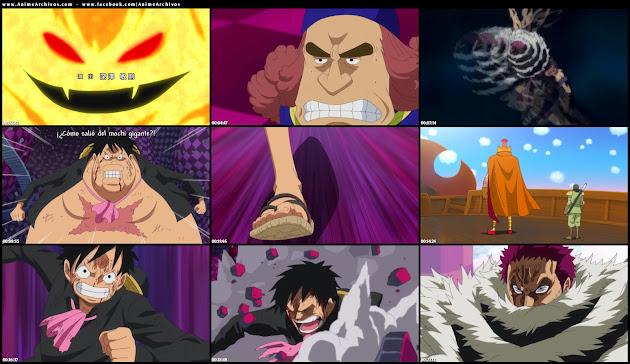 One Piece 856
