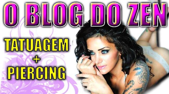 O Blog Do Zen Cuidados Pós Tatuagem Por Zen