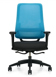 Global Sora High Back Office Chair