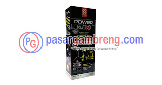 Review Primo Power Maxi