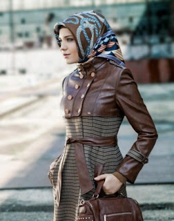Coat Turkish Style Wintertime Musim Dingin