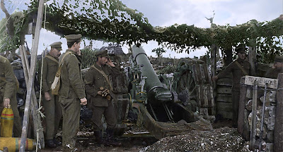 They Shall Not Grow Old Image 1